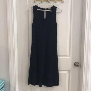 Dresses & Skirts - High low black dress